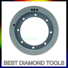 Diamond Squring/chamfering Wheel For Ceramic Tile