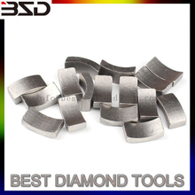 Diamond Core Drill Bit Core Drill Bits Segment For Stone