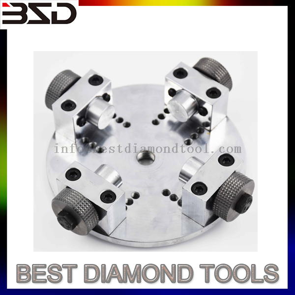 Diamond Bush hammer plate