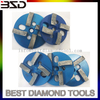 cup-shaped diamond grinding wheel