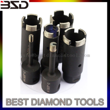 Diamond Drill Bit M14 For Stones Drilling Tools