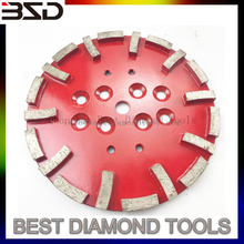 Metal Bond Diamond Grinding Cup Wheels/Disc for Concrete and Stone
