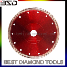 Ultra Thin Type Granite Cutting Ceramic Tile Cutter Diamond Saw Blade