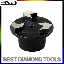 "2"" 3""Diamond Grinding Plugs for Concrete"