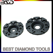 Diamond Cup Wheel Floor Grinding Abrasive Tools