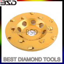 Diamond PCD Cup Wheel for Stone Grinding