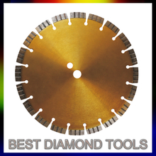 Diamond Sharp Smooth Saw Blade for Masonry Saw