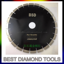 12 inch 14 Inch Diamond Granite wet Cutting Disc