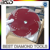Angle Grinder Cutting Disc Turbo Blade With Protect Teeth